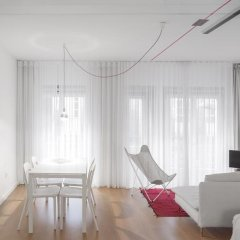 Отель Un-Almada House - Oporto City Flats Апартаменты фото 48