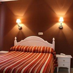 Отель Hostal Sonia Стандартный номер с различными типами кроватей фото 3