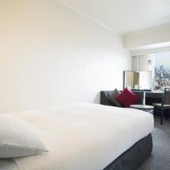 Hotel Nikko Osaka 4* Стандартный номер с различными типами кроватей фото 5