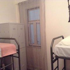The Swallow Hostel Кровать в общем номере с двухъярусной кроватью фото 12