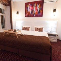 Апарт-Отель Наумов Сретенка Стандартный номер разные типы кроватей фото 4