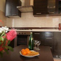 Отель Apartament Amber Сопот в номере