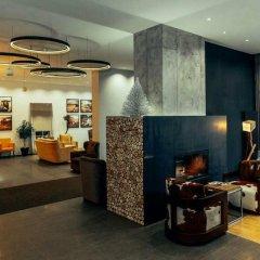 Park Hotel Fomich Буковель интерьер отеля