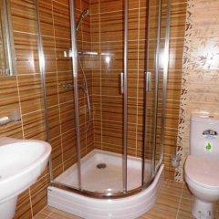 Апартаменты Apartments on Abrikosovaya ванная