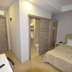 Tugra Hotel Номер Делюкс с различными типами кроватей