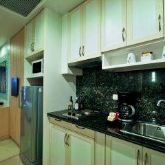 Отель Admiral Premier Sukhumvit 23 By Compass Hospitality 4* Студия фото 4