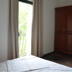Апартаменты Lero Apartments комната для гостей фото 5
