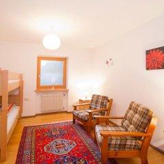 Отель Tinnerhof Аппиано-сулла-Страда-дель-Вино комната для гостей фото 2