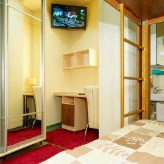 City Hostel Panorama Кровать в общем номере с двухъярусной кроватью фото 5