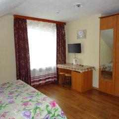 Гостиница Дубрава Стандартный номер с двуспальной кроватью фото 6
