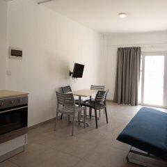 Апартаменты EVABELLE комната для гостей фото 5
