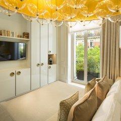 Отель Le Narcisse Blanc & Spa 5* Стандартный номер