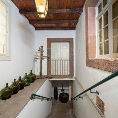 Отель Quinta Da Capela интерьер отеля фото 3