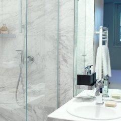 Отель VISIONAPARTMENTS Zurich Freyastraße ванная