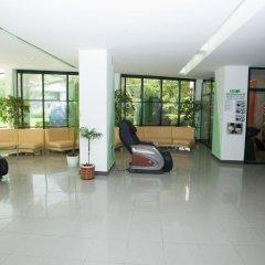 Отель Slavyanski фитнесс-зал