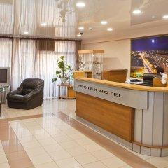 Гостиница Протекс интерьер отеля