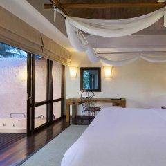 Отель Sheraton Hua Hin Pranburi Villas 5* Вилла с различными типами кроватей фото 5