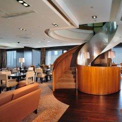 Peninsula Excelsior Hotel 4* Стандартный номер с различными типами кроватей фото 10