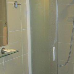 Гостиница Basilik Moscow ванная