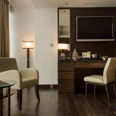 International Hotel Sayen 4* Люкс с различными типами кроватей фото 3