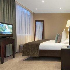 K West Hotel & Spa 4* Номер Делюкс с различными типами кроватей фото 3