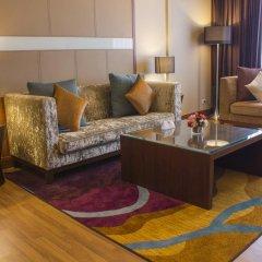 Отель Grand Four Wings Convention Люкс повышенной комфортности
