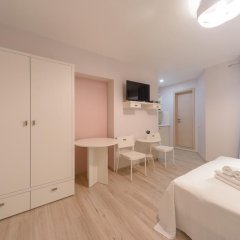 Бассейная Апарт Отель Студия с разными типами кроватей фото 9