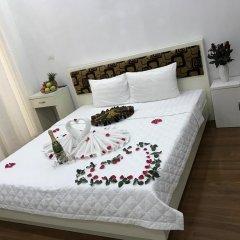 Hanoi Light Hostel Улучшенный номер с различными типами кроватей фото 4