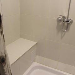 Хостел Ника-Сити Кровати в общем номере с двухъярусными кроватями фото 20