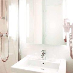Отель Ibis Styles Toulouse Labège Франция, Лабеж - отзывы, цены и фото номеров - забронировать отель Ibis Styles Toulouse Labège онлайн ванная фото 2