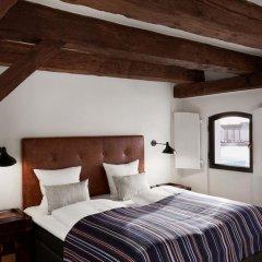 71 Nyhavn Hotel 5* Представительский номер с двуспальной кроватью фото 10