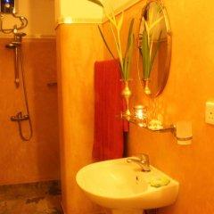 Отель Dionis Villa 3* Улучшенные семейные апартаменты с двуспальной кроватью фото 19