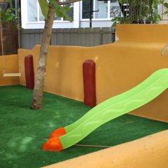 Отель Lisboa Sunshine Homes детские мероприятия