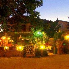 Отель Side Doga Pansiyon Стандартный номер фото 39