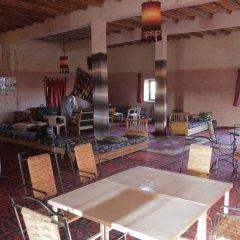 Отель Auberge La Source Марокко, Мерзуга - отзывы, цены и фото номеров - забронировать отель Auberge La Source онлайн питание