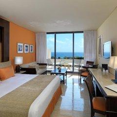 Отель Paradisus by Meliá Cancun - All Inclusive 4* Полулюкс с двуспальной кроватью фото 2