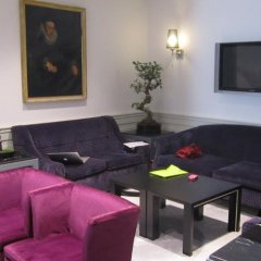 Отель Imperiale Италия, Рим - 4 отзыва об отеле, цены и фото номеров - забронировать отель Imperiale онлайн комната для гостей фото 6