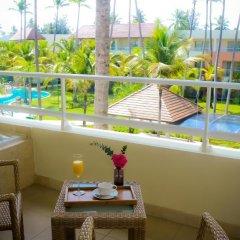 Отель Secrets Royal Beach Punta Cana 4* Полулюкс с различными типами кроватей фото 9