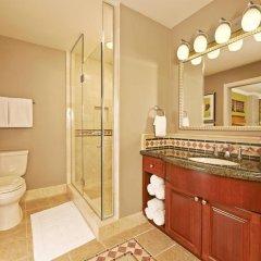 Отель Hilton Grand Vacations on the Las Vegas Strip 4* Люкс с различными типами кроватей фото 7