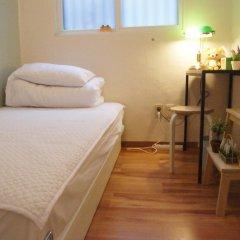Отель Aroha Guest House 2* Стандартный номер с различными типами кроватей фото 7