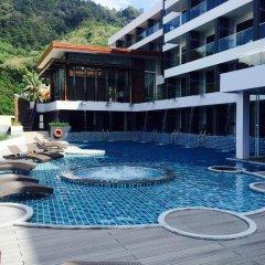 Отель Yama Phuket детские мероприятия фото 2