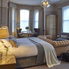 Отель Principal York 5* Улучшенный номер с различными типами кроватей фото 7