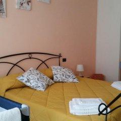 Отель BBCinecitta4YOU Стандартный номер с различными типами кроватей фото 47