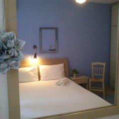 Отель Villa Rena Апартаменты с различными типами кроватей фото 8
