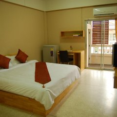 Отель Seri 47 Residence Студия фото 10