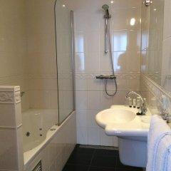 Amsterdam Hotel Parklane ванная фото 2