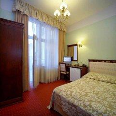 Garden Palace Hotel 4* Стандартный номер с разными типами кроватей фото 3