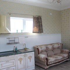 Гостиница Chotyry Legendy Апартаменты с разными типами кроватей фото 6