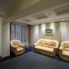 Prestige Hotel 3* Люкс с различными типами кроватей
