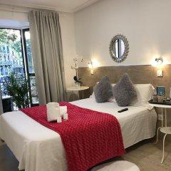 Отель Hostal Casa de Huespedes Marisol комната для гостей фото 2